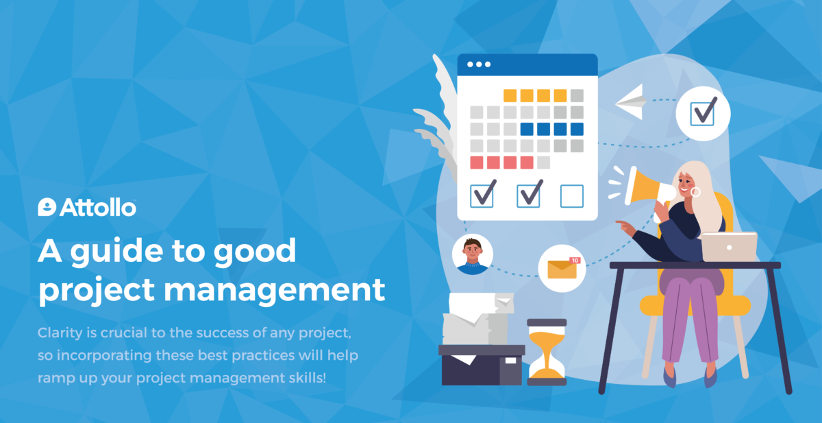 A guide to good intranet project management