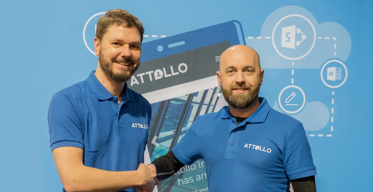 Attollo Intranet Announces Key Appointment to Support Business Growth