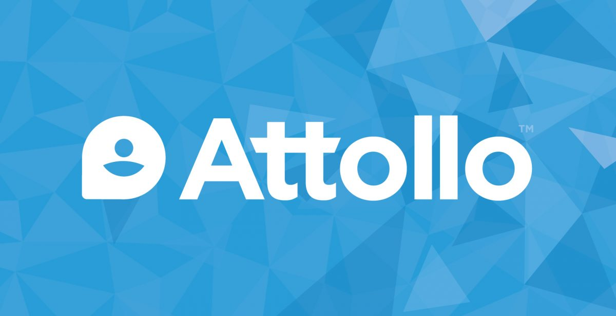 "New logo to mark a ""new chapter"" in the Attollo journey"